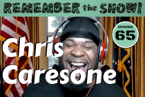 CARESNONE (Remember the Show! Podcast)