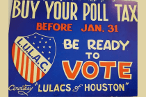 Texas Governor Greg Abbott Owes My Father an Apology for Suppressing the Right to Vote (OPINION)
