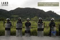 Guatemala Sends Migrant Caravan Back to Honduras