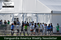 ACLU: 545 Migrant Children Yet to Be Reunited With Parents