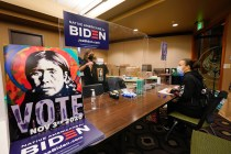 Native Americans Overcome Major Obstacles: Part of Voting Coalition That Led Biden to Victory