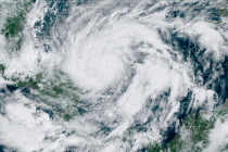 Fast-Growing Hurricane Threatens Flooding in Central America