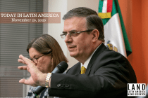 Mexico Says Officials Will Not Be Tried in the U.S.
