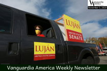 How Latinos and Latinas Did in the 2020 Senate and House Races