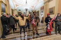 Experts: Capitol Riot Product of Years of Hateful Rhetoric