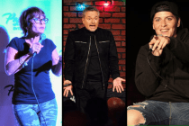 How COVID-19 Has Impacted NYC's Latino Comedy Scene
