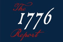 A Look Forward: How the 1776 Report Protects Trump and Other Racists (OPINION)