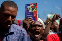 Opposition Calls on Haitians to 'Rise Up' as Strife Deepens