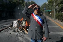 The End Approaches for Chile's Military-Era Constitution