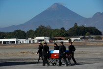 Remains of Guatemalan Migrants Killed in Mexico Return Home