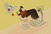 Episodio 5 de LA BREGA: Guerreros del basket