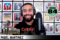 Professional Latino: A Latin[ish] Podcast