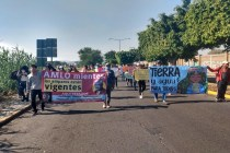Indigenous, Rural Mexicans in Morelos Fight Against Energy Project That Threatens Their Water Supplies