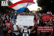 Paraguay Ministers Resign as Calls Grow for President's Ouster