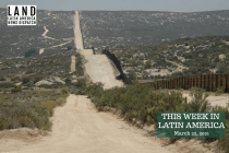 CBP Reports February Increase of Border Apprehensions