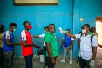 A Year After Pandemic Hit, Haiti Awaits Vaccines Amid Apathy