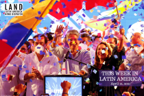 Conservative Lasso Wins Ecuador Election