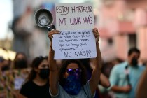 OPINION: Machismo in Puerto Rico Kills