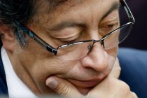 Ex-Rebel Capitalizes on Colombia Unrest by Showing Restraint