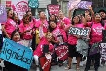 NYC's Nail Salon Workers Are Still Fighting For a Fair Wage