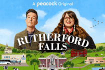Why the Latinx Community Should Show Up for RUTHERFORD FALLS