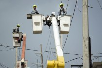 Private Company Takes Over Puerto Rico Power Utility Service