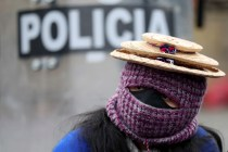 Colombian Protest Leaders Call Off Anti-Government Marches