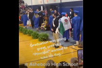 The Other, Ugly Side of the Ever López Graduation Mexican Flag Story