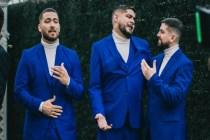 Listen & Laugh with Los Rivera Destino