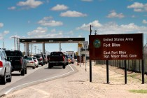 Whistleblowers Say Contractors Not Trained to Care for Migrant Children in Fort Bliss DetentionCamp
