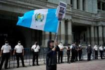 From EL FARO ENGLISH: Pandemic's Darkest Hour Yet in Guatemala