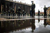 Colombia Announces Police Reforms Aimed at Stemming Abuses