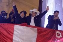 Leftist Pedro Castillo Is Peru's President-Elect