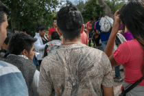 US Immigration Judges Considering Asylum for Unaccompanied Minors Are 'Significantly Influenced' byPolitics