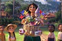 The Dustup Around Lin-Manuel Miranda and Disney's ENCANTO