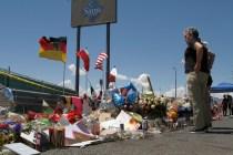 'Healing Garden' Dedicated in El Paso on Mass Shooting's 2nd Anniversary