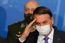 The Pressure Against Bolsonaro Continues in Brazil