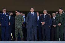 Brazil's Bolsonaro Loses His Bid to Reform Voting System