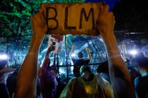 Movement for Black Lives: Feds Targeted BLM Protesters