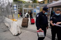 Mexico: Help for US on Migrants 'Can't Go On Forever'