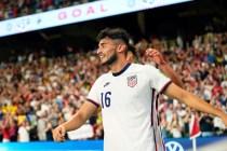 'Ahora o Nunca': Dual-National Players Center in U.S.-Mexico Fútbol Rivalry