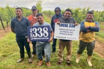 A Closer Look at New York's First Farmworkers Union