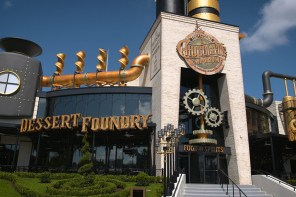 TRES NUEVAS MERENGADAS LLEGAN A THE TOOTHSOME CHOCOLATE EMPORIUM