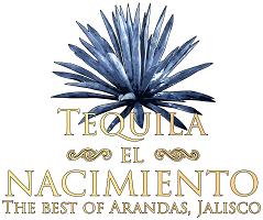 Tequila El Nacimiento