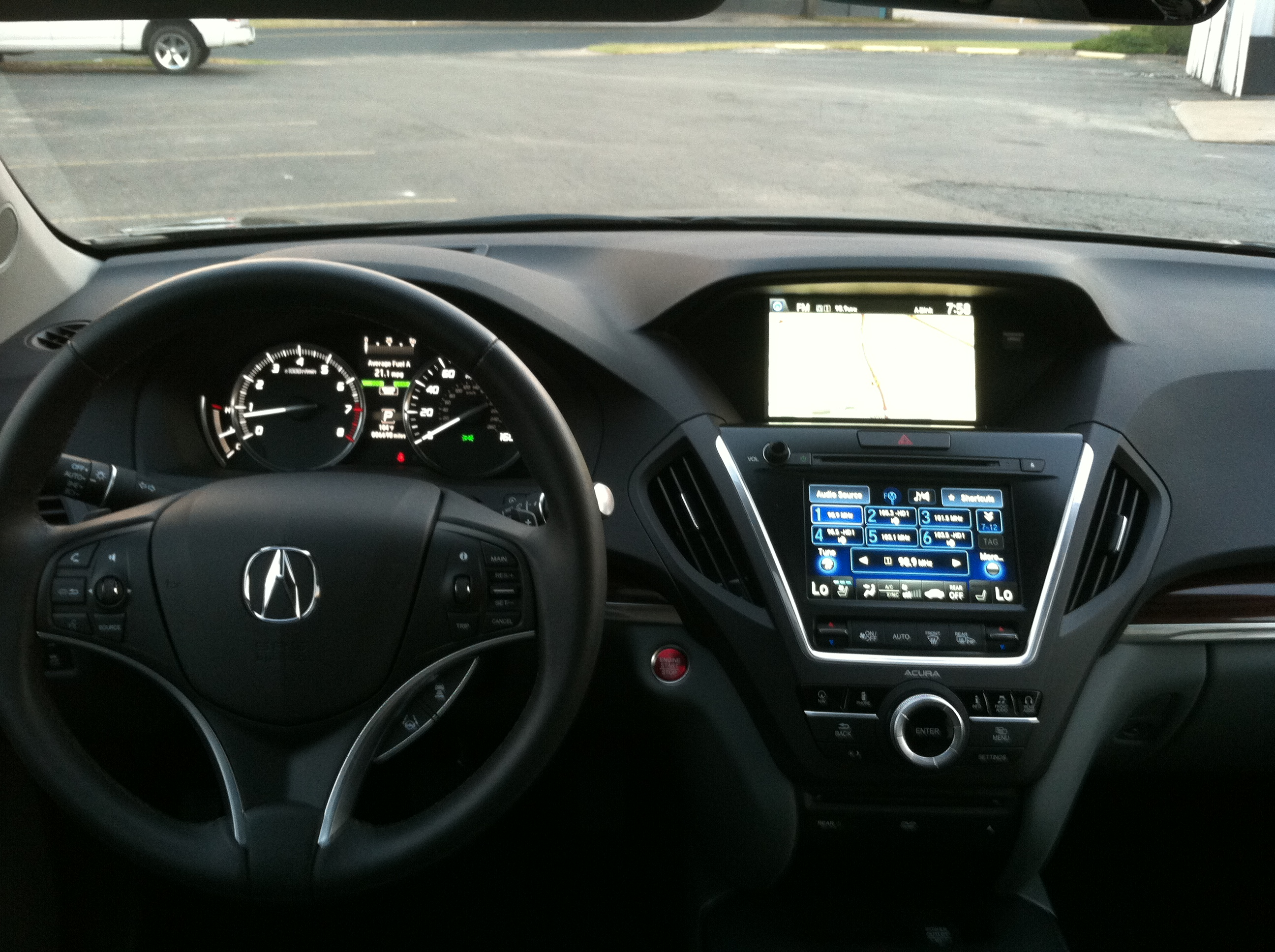 traveling pleasure road acura trips mdx review for a the tdadacuramdxfeature family dad trip guilty reviews part
