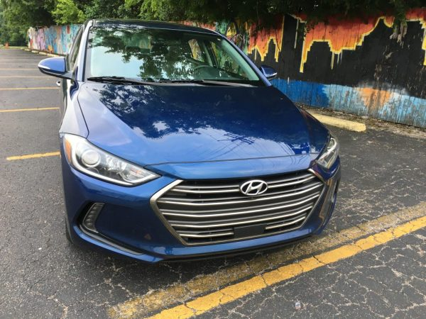 How Do You Redesign One Of Your All Time Best Selling Models Hyundai Chose To Add New Features And Technology To The All New 2017 Elantra While Dropping