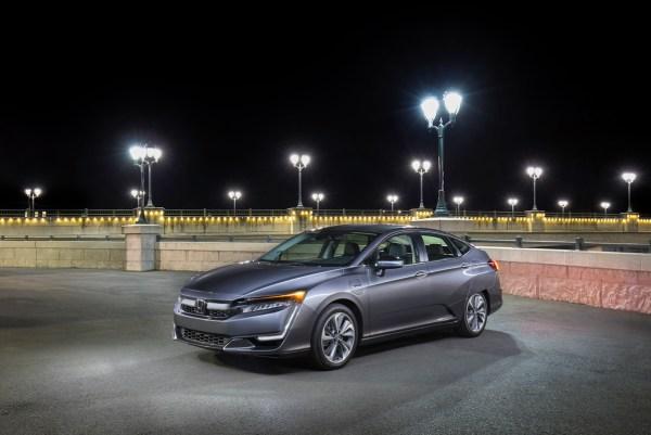 Honda – Latino Traffic Report