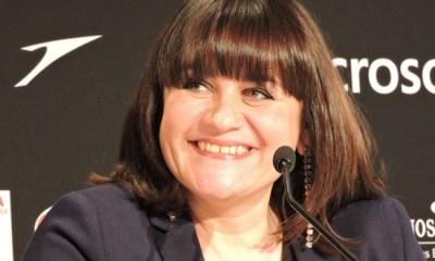 Lisa Angell representa a França no Eurovision 2015
