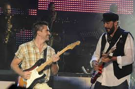 Juanes e Juan Luis Guerra