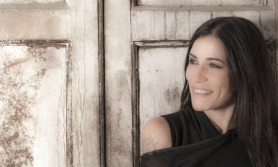 Paola Turci lançará CD novo